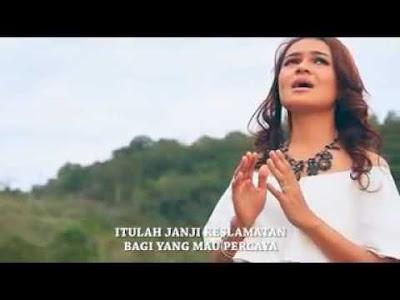 Lagu Rohani Mitha Talahatu - Masuk Hadirat