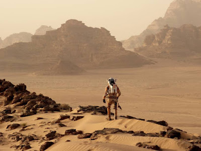 Veja como  os Humanos poderia morrer se estivesse vivendo em Marte