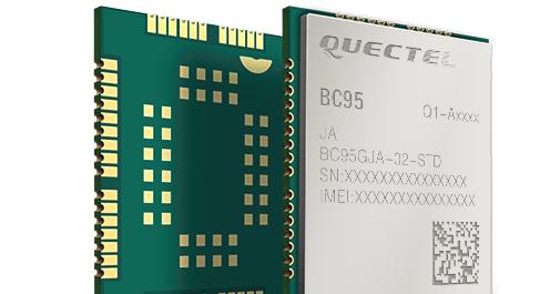 Using BC-95 for NB-IoT ~ Inspiring Innovation