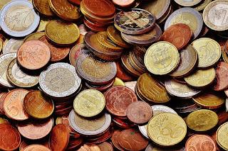 Monedas de paises