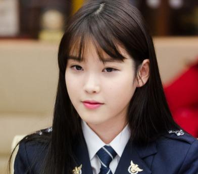Foto polwan korea tercantik dan seksi