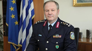 Μήνυμα του Αρχηγού της Ελληνικής Αστυνομίας, Αντιστράτηγου Κωνσταντίνου Τσουβάλα για την παγκόσμια ημέρα κατά των ναρκωτικών