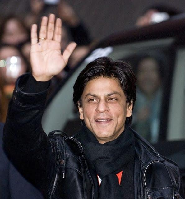 Don 3 Shahrukh Khan