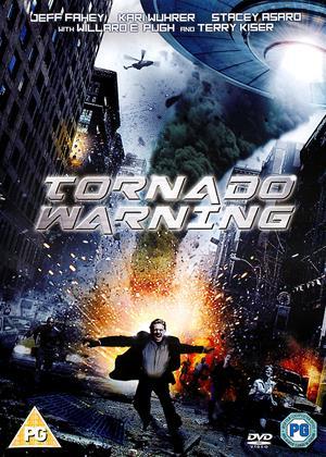 Alien Tornado (2012) ταινιες online seires xrysoi greek subs
