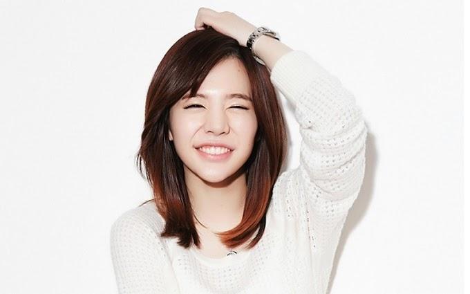 Sunny SNSD Diam-Diam Disebut Punya Pacar