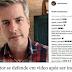 Cantor Victor se defende em video após ser indiciado