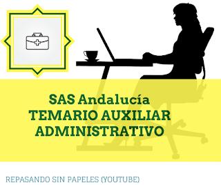 oposiciones-sas-andalucia