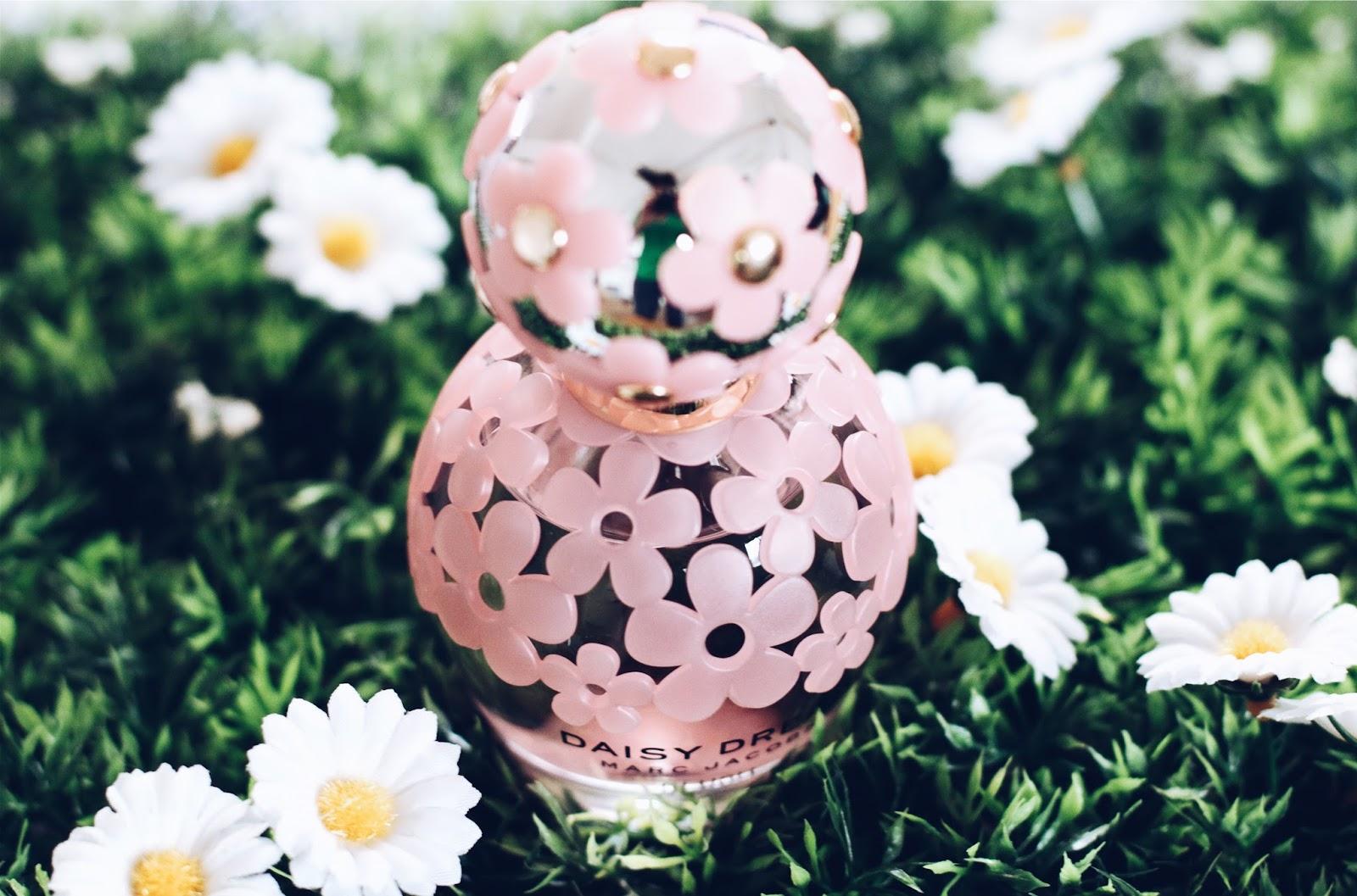 marc jacobs daisy blush parfum avis
