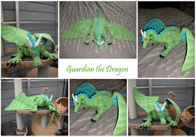 Guardian the Dragon
