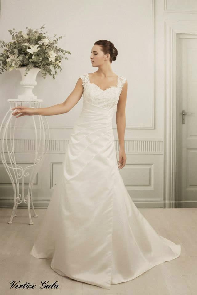 808ce6662 200 De Novia 2015 Gala Vestidos Partir Couture A Euros Vertize xwgqP4W