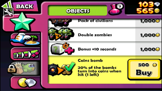 Cara hack zombie tsunami menggunakan sbtools game hacker