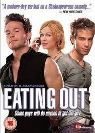 Eating out 2004