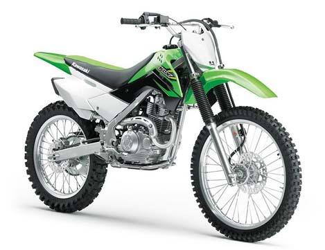 Spesifikasi dan Harga The New Kawasaki KLX 150 Off Road