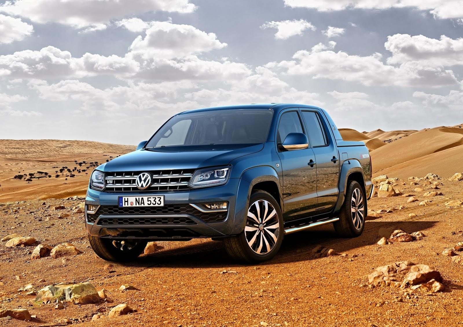 """Συμμετοχή της Volkswagen Επαγγελματικά Οχήματα στο """"TRANSPORT SHOW 2016"""""""