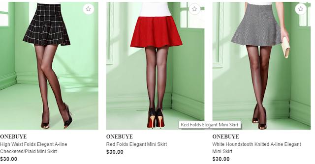 Conheça a loja StyleWe