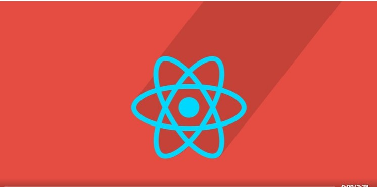 50% off React for visual learners