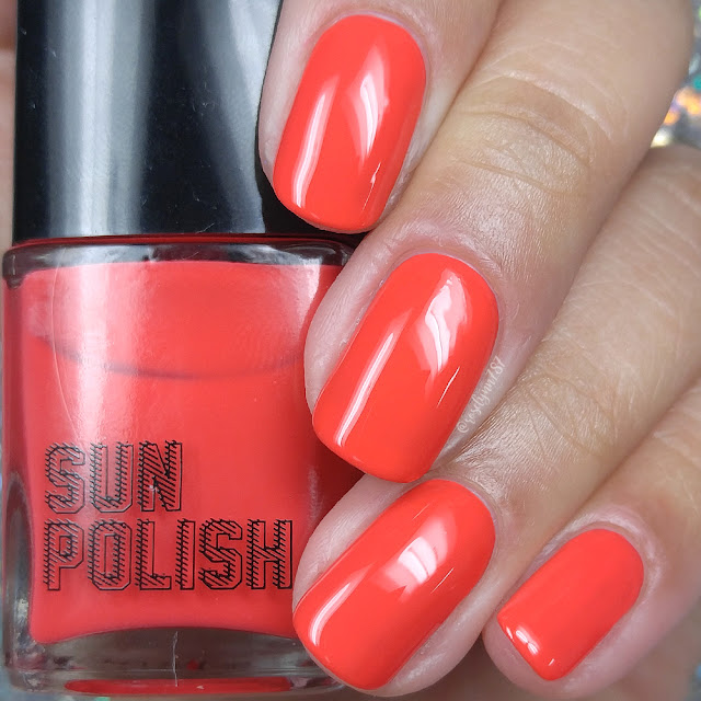 Sun Polish - 13