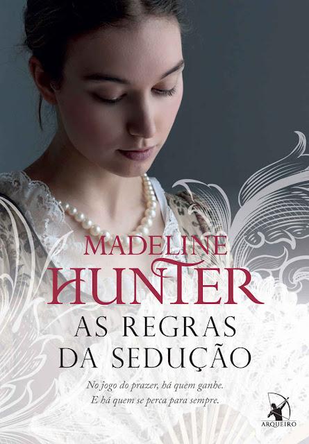 As regras da sedução Edição 2 Madeline Hunter
