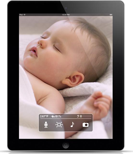 Baby Monitors Iphone Wireleb