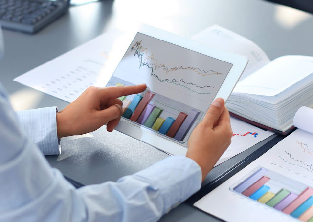 Collect Statistics about the Market with Custom Import Data