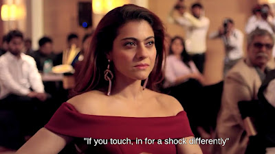 Kajol Gorgeous HD Photo