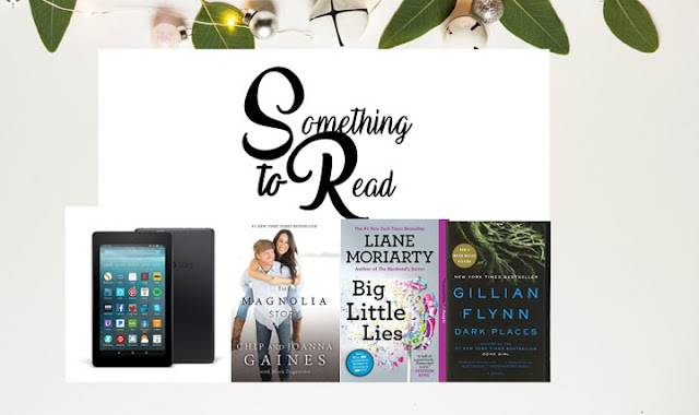 something to read - christmas gift guide