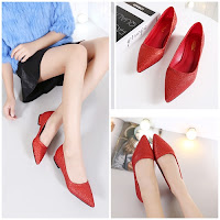 Grosir Sepatu Import Wanita