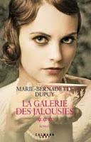 La galerie des jalousies (tome 3)