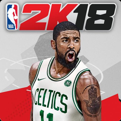 تحميل لعبة كرة السلة NBA 2K18 v37.0.3 مهكرة وكاملة للاندرويد أموال لا تنتهي