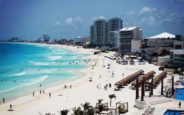 Visita Cancún, México
