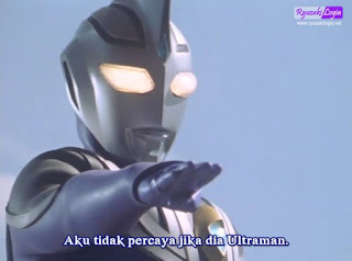 Download Ultraman Gaia Episode 05 Subtitle Indonesia
