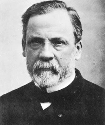 Biografia de Louis Pasteur