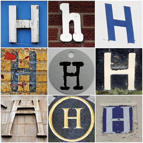 Resultado de imagen para palabras que se pueden escribir con o sin h