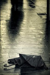 Hujan Bulan Juli