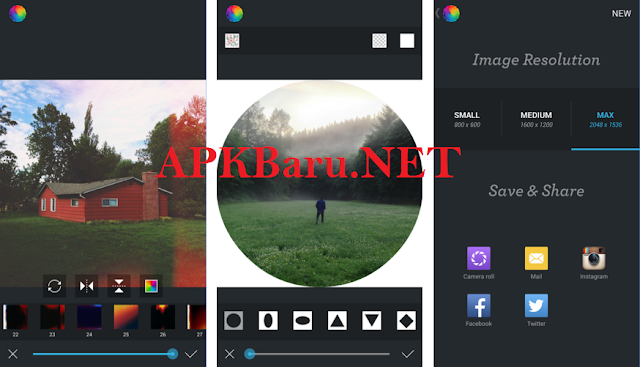 Afterlight Pro v1.0.6 Apk Free Download