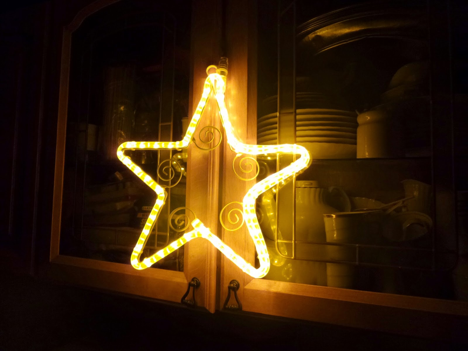 The Kitchen Star Light