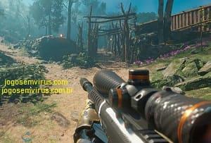 Far Cry: New Dawn PC Game Dublado Pt-Br