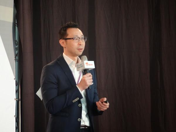 Facebook大中華區電子商務銷售總監姚榮豪