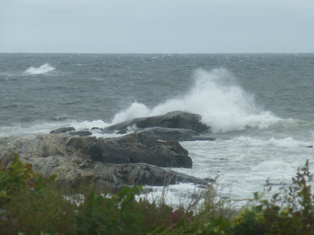 New Hampshire Beaches Closed