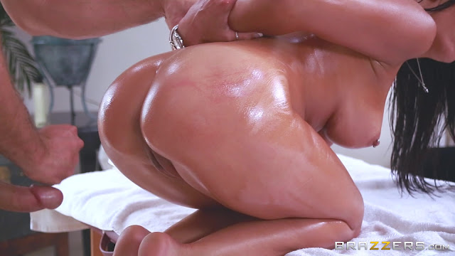 Rachel Starr Blows Off Some Steam Brazzers Hollywood 1