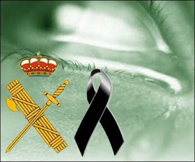Muere un Guardia Civil, Ulises, en Agaete al sentirse indispuesto después de la búsqueda de una persona desaparecida en zonas de La Aldea, Gran Canaria