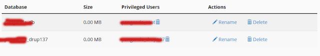 user sudah ditambahkan ke database
