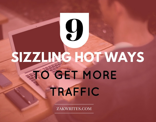 ways to get more traffic, get more traffic to your blog, blog traffic, build a blog,blogging tips,blogging advice,how to blog,blog visitors,how to get more blog visitors,