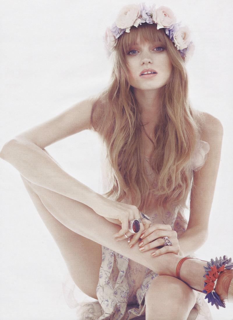 Abbey lee nude