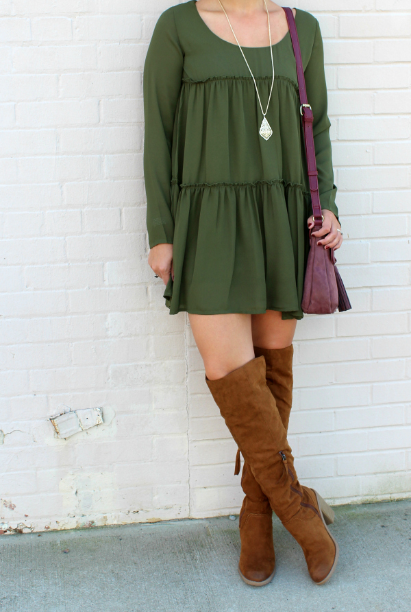 over the knee boots, target boots