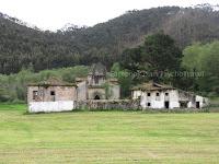 San Antolin camino de Santiago Norte Sjeverni put sv. Jakov slike psihoputologija
