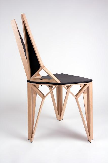 desain kursi unik keren