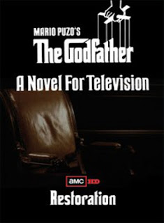 Watch The Godfather: A Novel for Television (1977) movie free online