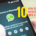 Top 10 New Secret WhatsApp Tricks & Hacks In Hindi