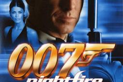 James Bond 007 Nightfire (761 MB) PC